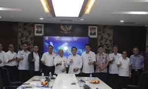 Pemerintah Kota Palembang Respon Baik Aplikasi SIMBG Online Single Submission