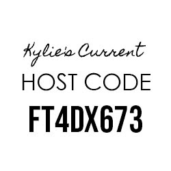 Current Host Code FT4DX673