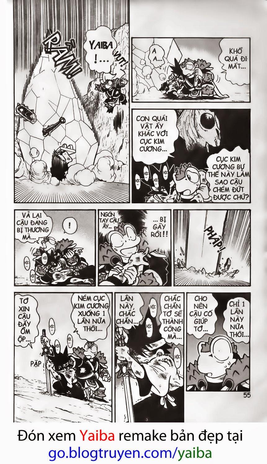 Yaiba chap 180 trang 4