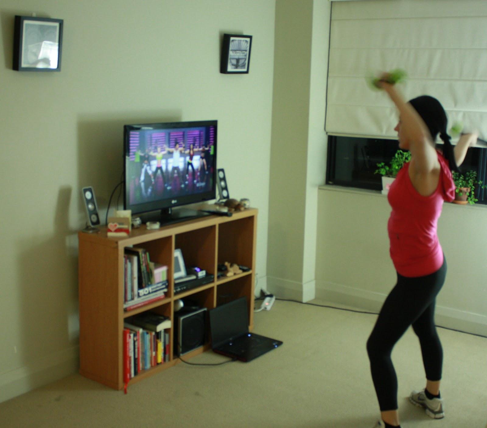 Zumba Fitness Live Dvd: Zumba® Exhilarate DVD Review: Zumba Fitness At Home
