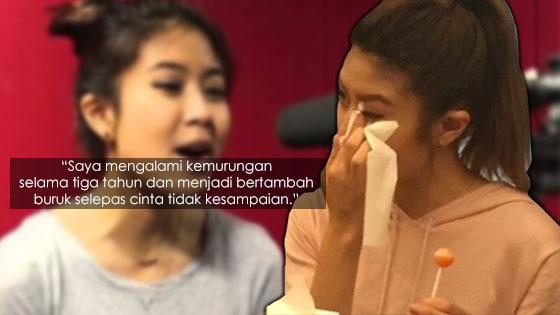 Jejaka Melayu Hampir Buat Elizabeth Tan Bunuh Diri