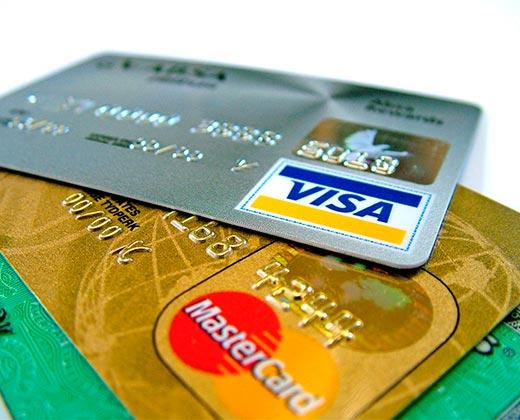 ¡MÁS AUMENTOS! Conozca las nuevas tasas de interés para operaciones con tarjetas de crédito