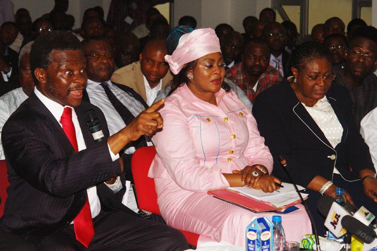 aviation directors sacked
