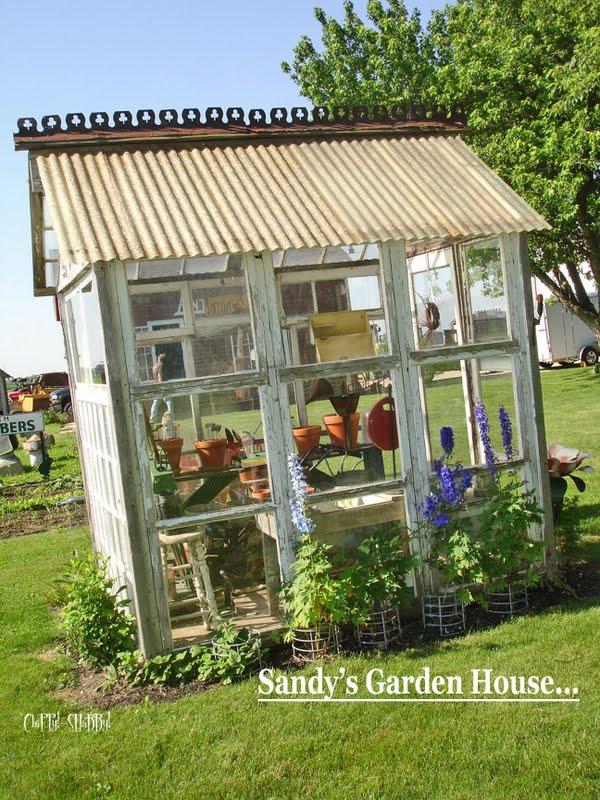 Chippy Shabby Sandy S Amazing Farm Amp Barn Sale