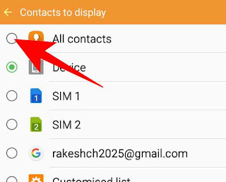 contact number gmail me save kaise kare 8