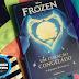 [RESENHA #147] Frozen, um coração congelado — Elizabeth Rudnick
