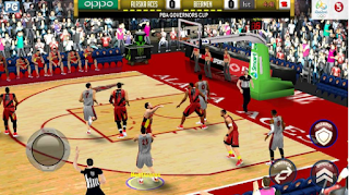Download PBA 2K17 Apk
