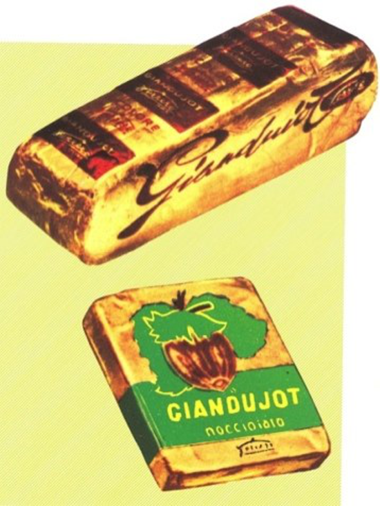 Ferrero Giandujot