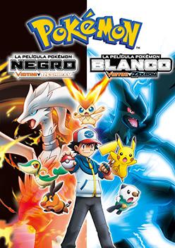 Pokemon 14: Victini y el Heroe Blanco Reshiram – DVDRIP LATINO