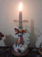 http://creacionesmamiela.blogspot.com.es/2013/12/porta-velas.html