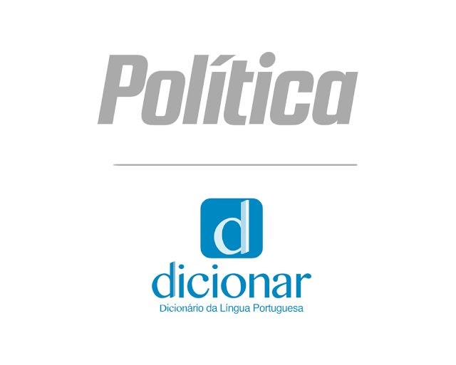 Significado de Política