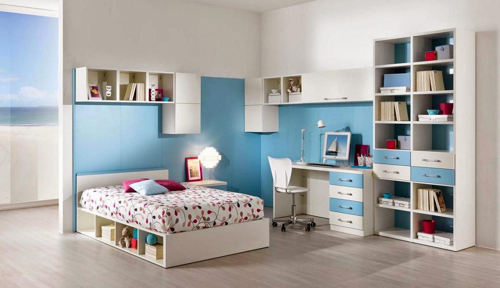 Chambre Ado Fille | Lit Double Pour Ado Best Ikea Chambre Ado ...