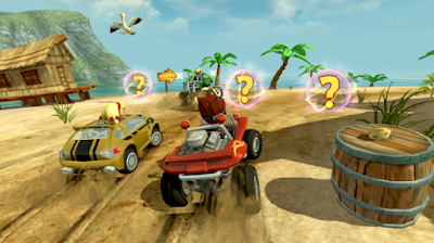 Download Beach Buggy Racing Mod Apk Android