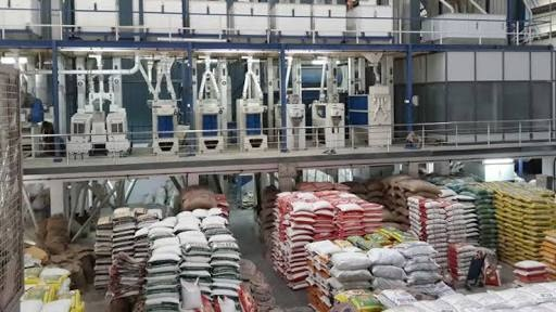 Nigerian govt approves N10.7bn for establishment of 10 new rice mills
