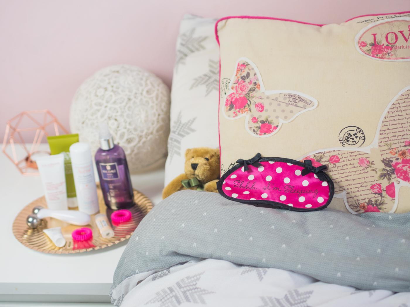 Insomniac guide perfect nights sleep