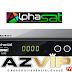 Alphasat GO  Nova Firmware V1.2.3 - 18/09/2018