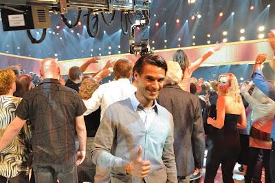 Michael Dierks, ZDF Silvestershow