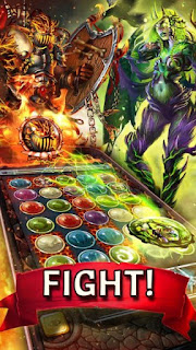 Magic Heroes: RPG PvP Quests Apk v1.41.4 (Mod Energy/HP)
