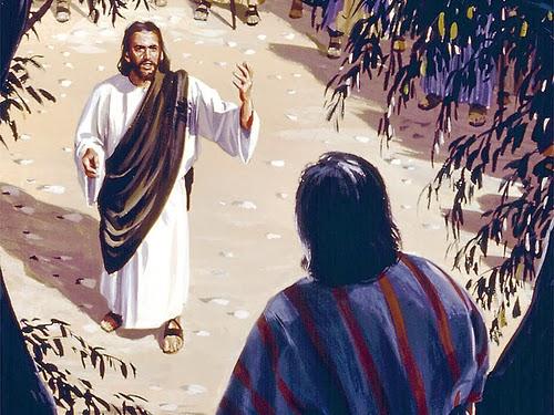 Lukas 19 1-10