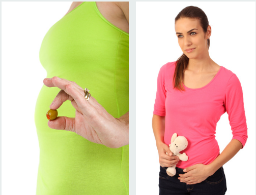 symptoms of 11 weeks of pregnancy