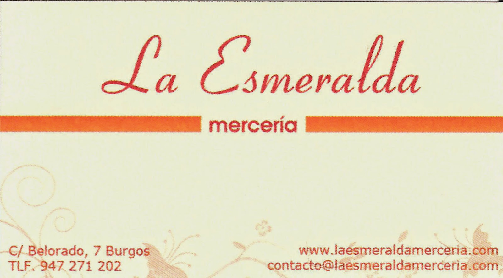 https://www.facebook.com/pages/La-Esmeralda-Merceria/1656830251209934?fref=ts