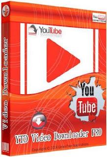 YTD Video Downloader Pro Portable