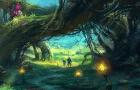 EL Daydream Forest walktrough