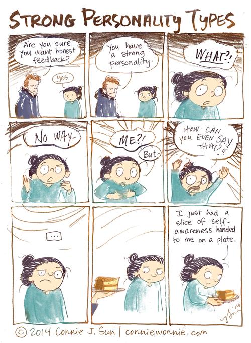 Cartoon Connie Comics Blog: August 2014
