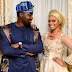 Photos from the wedding introduction of Donald Duke's daughter, Xerona & DJ Caise