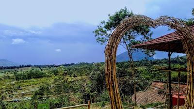 Kampung Wisata Sentul Roso Mulyo