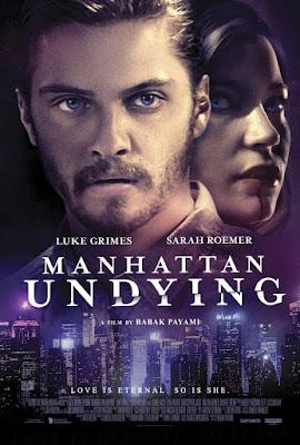 Manhattan Undying Poster