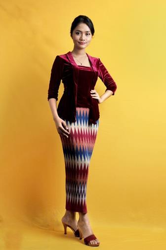 Inspirasi Model Baju Kebaya Kutu Baru