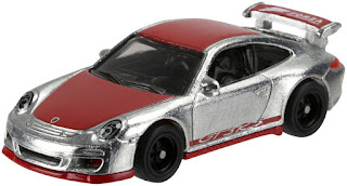 hot wheels forza zamac porsche 911 gt3