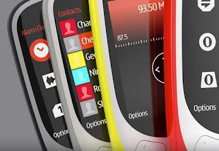 Nokia 3310 reborn 2017 ulasan lengkap, perbandingan, harga dan spesifikasi.