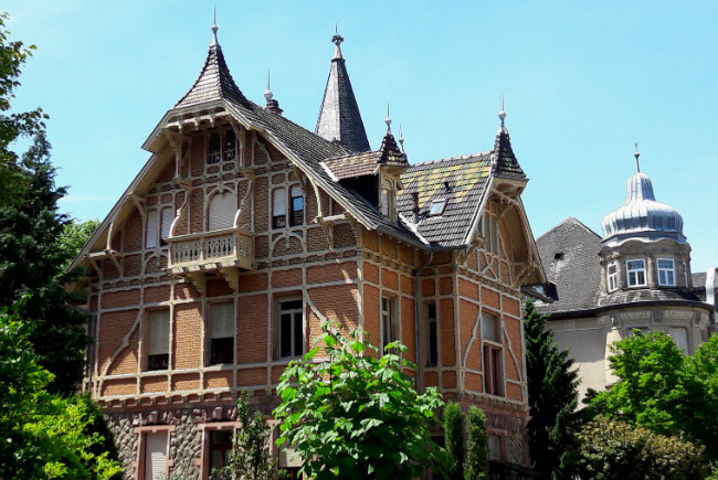 Heidelberg, creative travel guide | Happy in Red