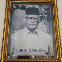 Tjokro Sandjoyo