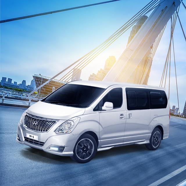 Posko Siaga Hyundai akan beroperasi selama 24 Jam