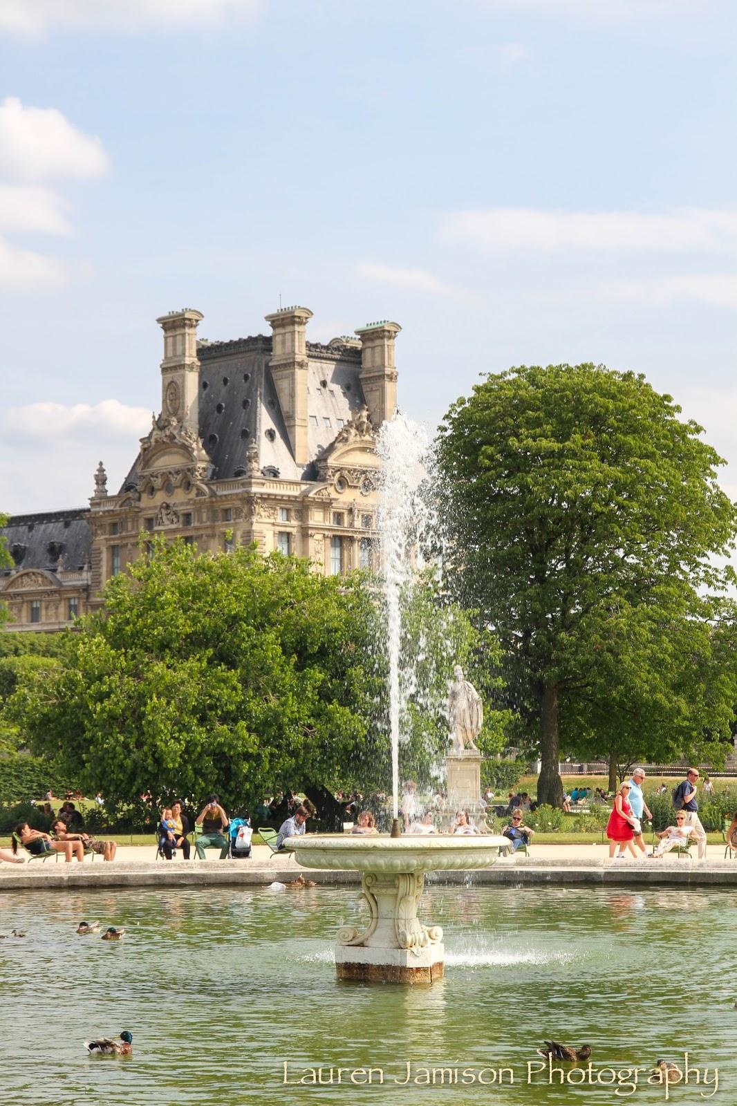 Blunk Family Euro Trip: Paris, France - Musée de l'Armée ...