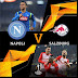 A Salzburg a Napolit, a Dinamo Kijev a Chelsea-t kapta