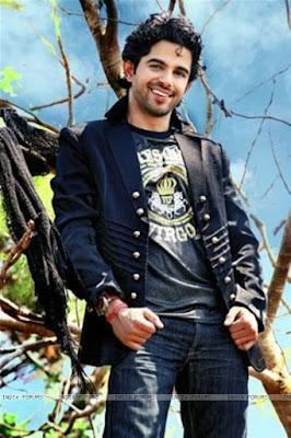 Biodata Raj Singh Arora pemeran Mihir