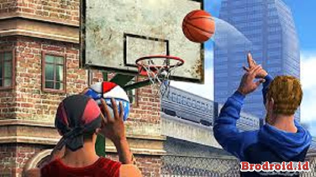Download Basketball Stars v1.8.0 Mod Apk (Fast Level Up)