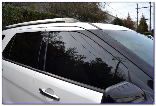 Best TINT Solutions WINDOW TINTING Greenville SC