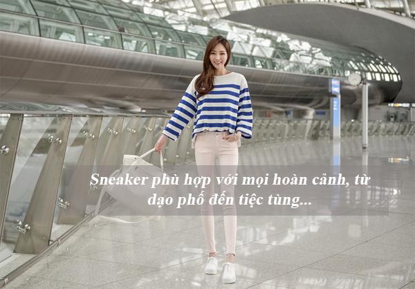 Những lý do giày tăng chiều cao nữ trở thành đôi giày 'quyền năng' nhất 20106