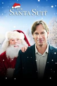 Poster The Santa Suit