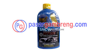 Jual Getf1 Xtreme Cool Snow Wash