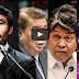 Sen.Pacquiao Tinanggal sa Chairmanship Sina Drilon, Kiko, Hontiviros at Bam