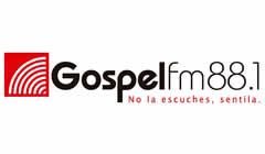 Radio Gospel - FM 88.1 - Buenos Aires, Argentina