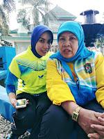 Tenis Meja Tunggal Putri Kobi Raih Medali Perunggu