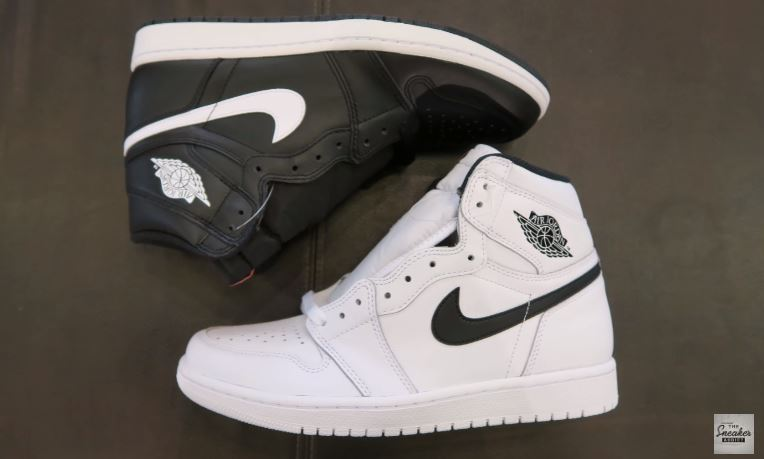 f248b8e8a37 ... coupon code for here is a detailed look at the air jordan 1 ying yang  retro