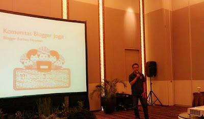 Goliath Burger Challenge Di Hotel Grand Aston Yogyakarta Bersama KBJ